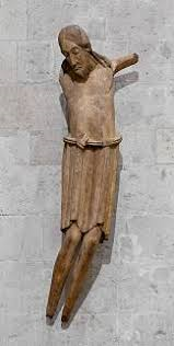 Kruzifix von St. Georg, Köln [schnütgen]