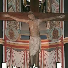 Gerresheimer Kruzifix, 970 [Gruppe Köln]