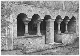 Rekonstruktion eines Kreuzgangs für St. Pantaleon [jstot]