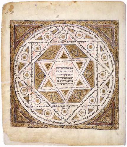 Codex Leningradensis, um 1008 [wiki]